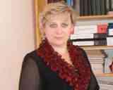 Антонина Михайловна Черенкова