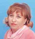 Лилия Владимировна Фадеева