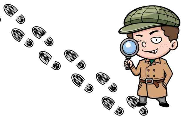 Школа детективов